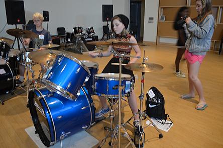 drummers 10061