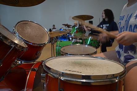 drummers 10063