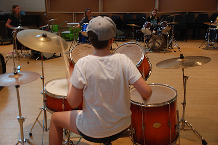 drummers 10068